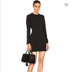 Acne ebele dress